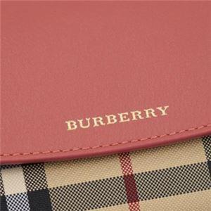 Burberry(バーバリー) 長財布 PORTER ANTIQUE ROSE f05