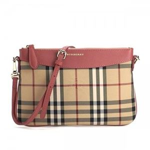 Burberry(バーバリー) ナナメガケバッグ PEYTON-I ANTIQUE ROSE h01