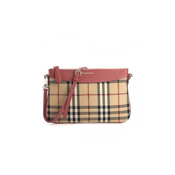 Burberry(バーバリー) ナナメガケバッグ PEYTON-I ANTIQUE ROSEf00