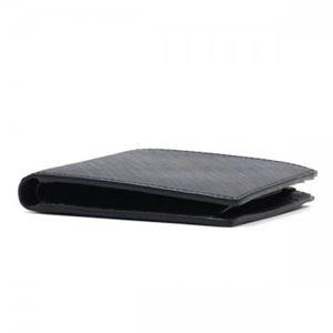 Burberry(バーバリー) 二つ折り財布(小銭入れ付) 3998944 NAVY/BLACK h02