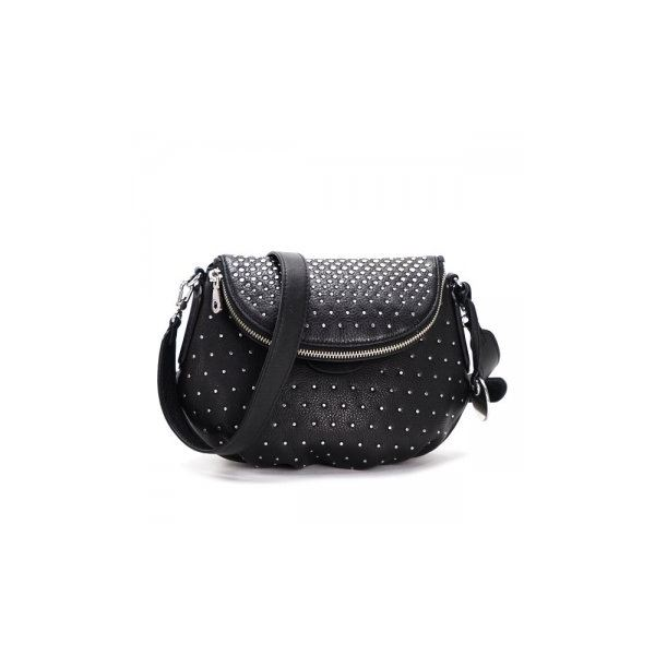 MARC BY MARC JACOBS(マークバイマークジェイコブス) ナナメガケバッグ M0007794 1 BLACKf00