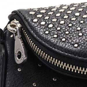 MARC BY MARC JACOBS(マークバイマークジェイコブス) ナナメガケバッグ M0007794 1 BLACK f05