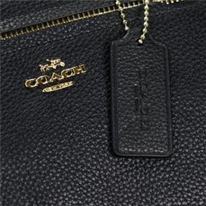 Coach(コーチ) ナナメガケバッグ 34340 LIBLK LI/BLACK f04