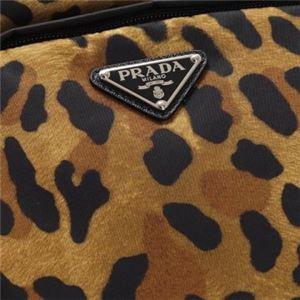Prada(プラダ) バックパック  1BZ001 F0151 MIELE f05