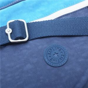 Kipling(キプリング) ナナメガケバッグ  K12528 55D MINERAL BLUE SW