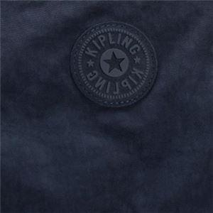 Kipling(キプリング) ボストンバッグ K13848 511 TRUE BLUE f05