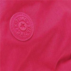 Kipling(キプリング) ナナメガケバッグ  K15255 G46 FLAMBOYANT PINK