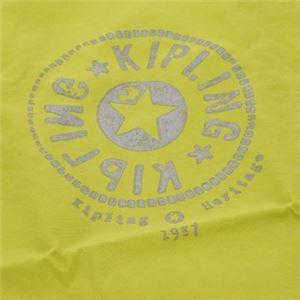 Kipling(キプリング) ハンドバッグ K16642 09S ELECTRIC LIME f04