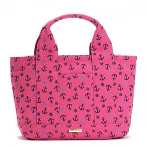 TOMMY HILFIGER(トミーヒルフィガー) トートバッグ  6933102 692 PINK MULTI