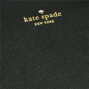 KATE SPADE(ケイトスペード) ハンドバッグ  PXRU4471 1 BLACK