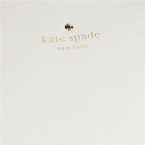 KATE SPADE(ケイトスペード) ハンドバッグ  PXRU4471 174 CRISP LINEN/CEMENT//CHAMPAGNE
