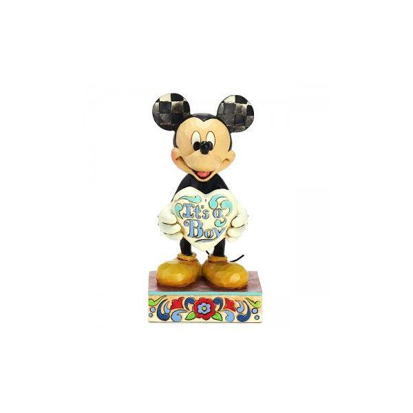 Enesco(エネスコ) フィギュア・人形  4043663  ミッキーf00