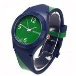 JACK SPADE(ジャックスペード) 時計 JSWURU0010 グリーン(ケース) グリーン(文字盤)