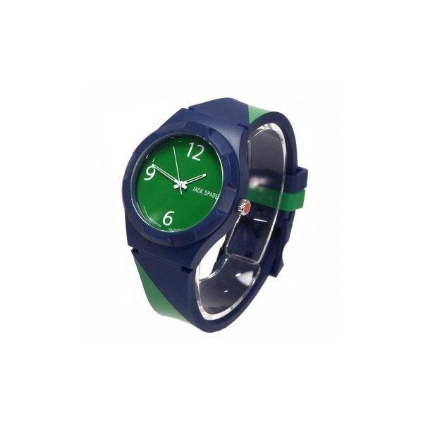 JACK SPADE(ジャックスペード) 時計 JSWURU0010 グリーン(ケース) グリーン(文字盤)f00