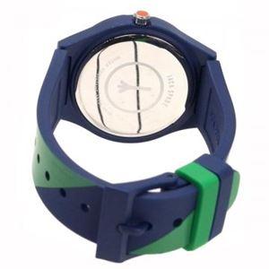 JACK SPADE(ジャックスペード) 時計 JSWURU0010 グリーン(ケース) グリーン(文字盤) h02