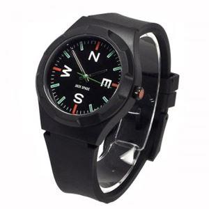 JACK SPADE(ジャックスペード) 時計 JSWURU0125 ブラック(ケース) ブラック(文字盤)