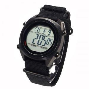 JACK SPADE(ジャックスペード) 時計 JSWURU0223 ブラック(ケース) ブラック(文字盤)