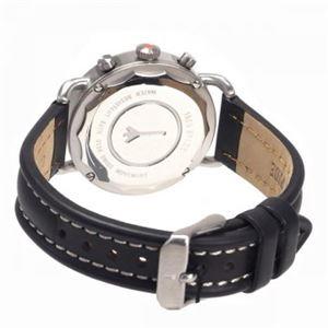JACK SPADE(ジャックスペード) 時計 JSWURU0116 シルバー(ケース) ブラック(文字盤) h02