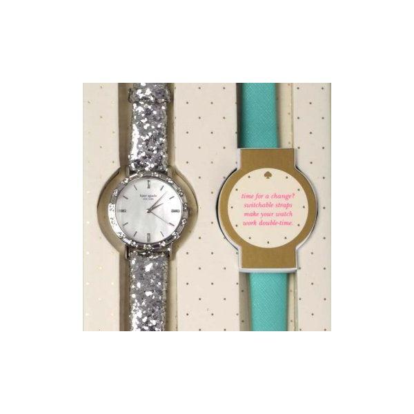 KATE SPADE(ケイトスペード) 時計 KS1YRU0679f00
