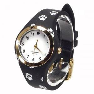 KATE SPADE(ケイトスペード) 時計 KS1YRU0819 - 拡大画像