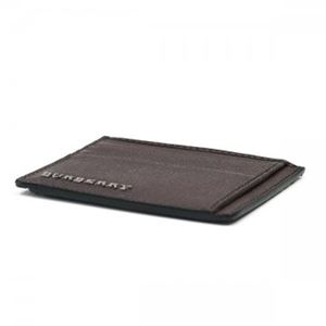 Burberry(バーバリー) カードケース MS BERNIE LON 60970 DEEP CLARET h03