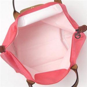 Longchamp(ロンシャン) トートバッグ 1623 18 ROSE h03
