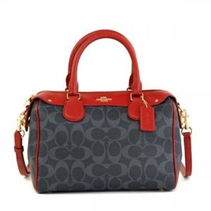 Coach Factory(コーチ F) ナナメガケバッグ 37480 IMDEN h01