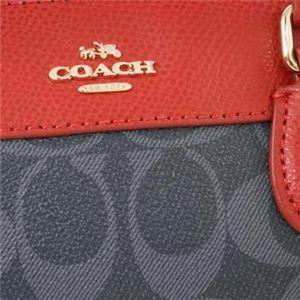 Coach Factory(コーチ F) ナナメガケバッグ 37480 IMDEN f04