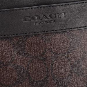 Coach Factory(コーチ F) ナナメガケバッグ 71764 MA/BR f05