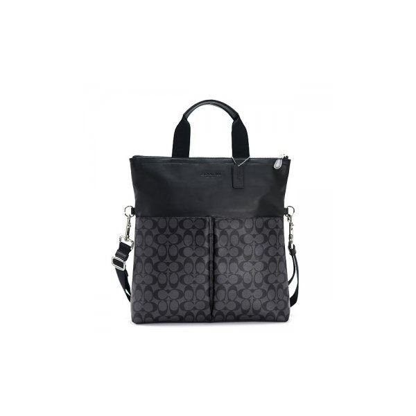 Coach Factory(コーチ F) ナナメガケバッグ 71796 CQ/BKf00