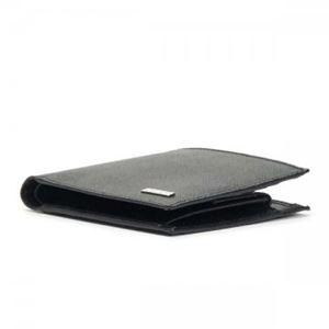 OROBIANCO(オロビアンコ) 三つ折り財布(小銭入れ付) FIRIPPO-L 99 NERO h02