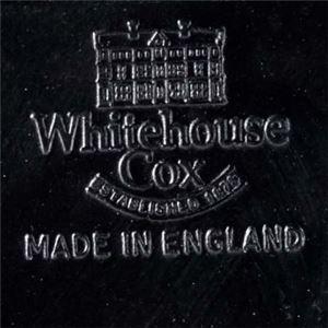 Whitehouseco(ホワイトハウスコックス) 小銭入れ S5938 BLACK f05