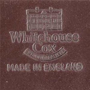 Whitehouseco(ホワイトハウスコックス) 小銭入れ S5938 HAVANA f05