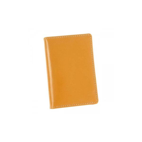 Whitehouseco(ホワイトハウスコックス) カードケース S7412 NEWTONf00