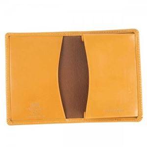Whitehouseco(ホワイトハウスコックス) カードケース S7412 NEWTON h03
