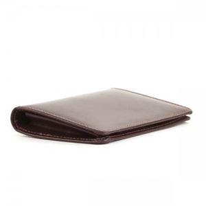 Whitehouseco(ホワイトハウスコックス) カードケース S7412 HAVANA h02