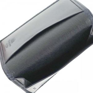 Whitehouseco(ホワイトハウスコックス) カードケース S7412 NAVY f04
