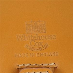 Whitehouseco(ホワイトハウスコックス) キーケース S9692 NEWTON f04