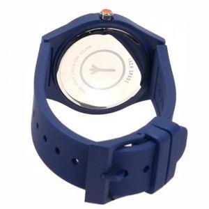 JACK SPADE(ジャックスペード) 時計 JSWURU0003 ブルー(ケース) オレンジ(文字盤) h02