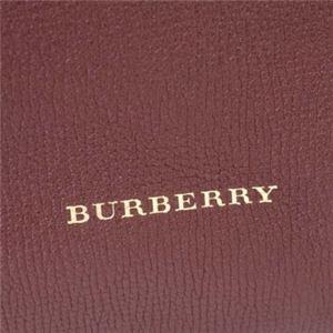 Burberry(バーバリー) ショルダーバッグ 3963029 MAHOGANY RED f05