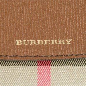 Burberry(バーバリー) 長財布 TAN f05