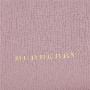 Burberry(バーバリー) ショルダーバッグ 3997148 PALE ORCHID f05