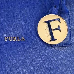 Furla(フルラ) トートバッグ BDR5 BLV BLU LAGUNA 16W f04