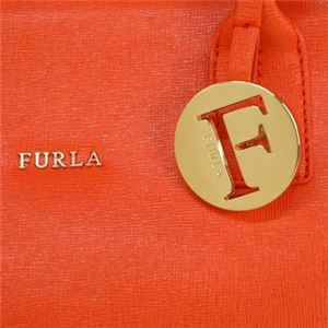 Furla(フルラ) トートバッグ BDR5 AR4 ARANCIO 16W f04