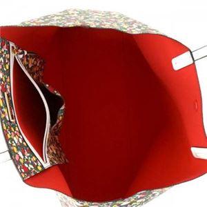 TORY BURCH(トリーバーチ) トートバッグ 12169540 16377 BRILLIANT RED LINOSA h03