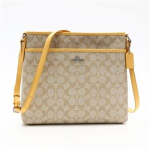 Coach Factory(コーチ F) ナナメガケバッグ 34938 SVF8I