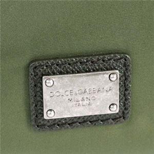 DOLCE&GABBANA(ドルチェアンドガッバーナ) バックパック BM1263 8L533 MILITARE/EBANO