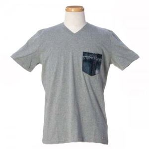 DIESEL(ディーゼル) メンズTシャツ 00SK8Q 96X h01