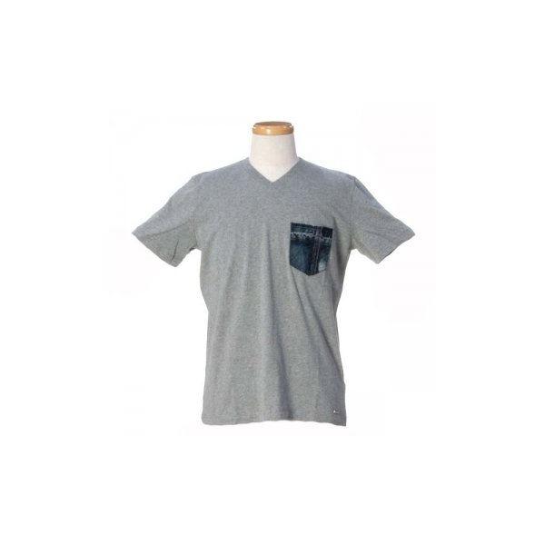 DIESEL(ディーゼル) メンズTシャツ 00SK8Q 96Xf00