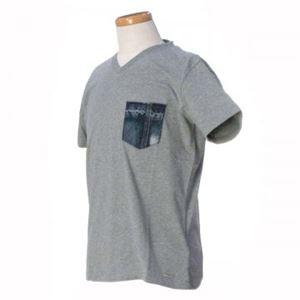 DIESEL(ディーゼル) メンズTシャツ 00SK8Q 96X h02